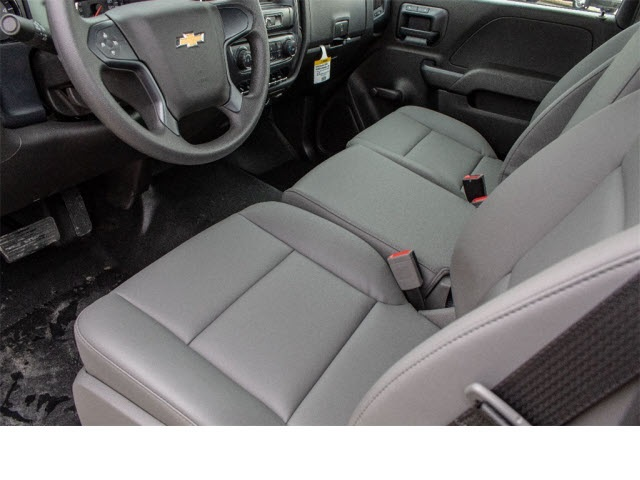 2019 Silverado 3500 Regular Cab DRW 4x2,  Knapheide Standard Service Body #FK2225 - photo 17