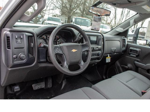 2019 Silverado 3500 Regular Cab DRW 4x2,  Knapheide Standard Service Body #FK2225 - photo 19