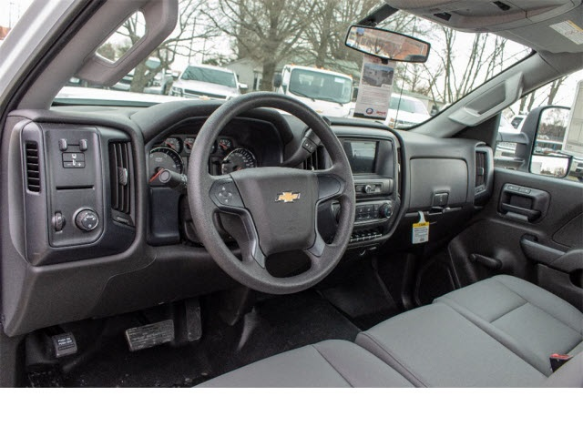 2019 Silverado 3500 Regular Cab DRW 4x2,  Knapheide Standard Service Body #FK2225 - photo 19