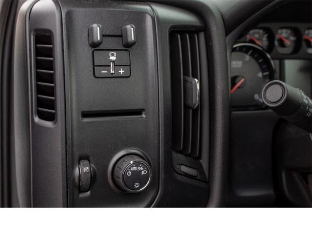 2019 Silverado 3500 Regular Cab DRW 4x2,  Knapheide Standard Service Body #FK2225 - photo 21