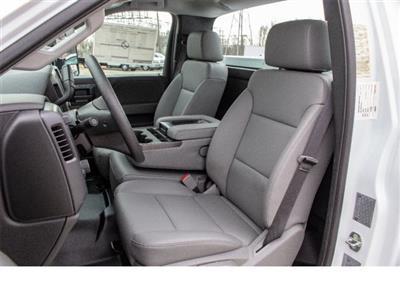 2019 Silverado 3500 Regular Cab DRW 4x2,  Knapheide Standard Service Body #FK2225 - photo 16