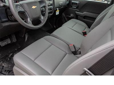 2019 Silverado 3500 Regular Cab DRW 4x2,  Knapheide Standard Service Body #FK2225 - photo 17