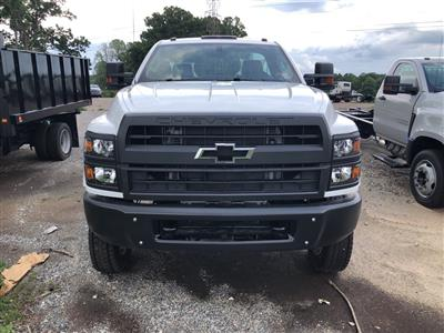 2020 Chevrolet Silverado 5500 Regular Cab DRW 4x4, Cab Chassis #FK2232 - photo 6