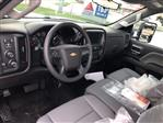 2020 Chevrolet Silverado 5500 Regular Cab DRW 4x4, Cab Chassis #FK2232 - photo 13