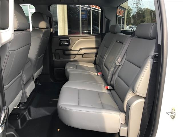 2019 Silverado 2500 Crew Cab 4x4,  Pickup #FK22510 - photo 17