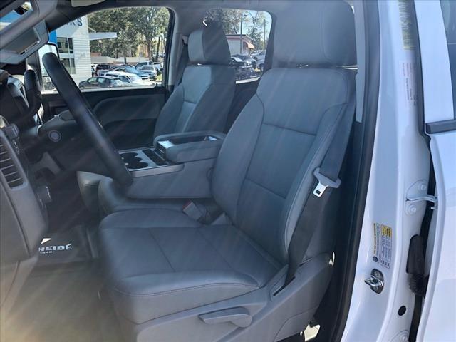 2019 Chevrolet Silverado 2500 Double Cab 4x2, Knapheide Steel Service Body #FK22744 - photo 12