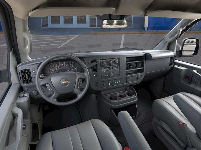 2021 Chevrolet Express 2500 4x2, Empty Cargo Van #FK2285 - photo 12