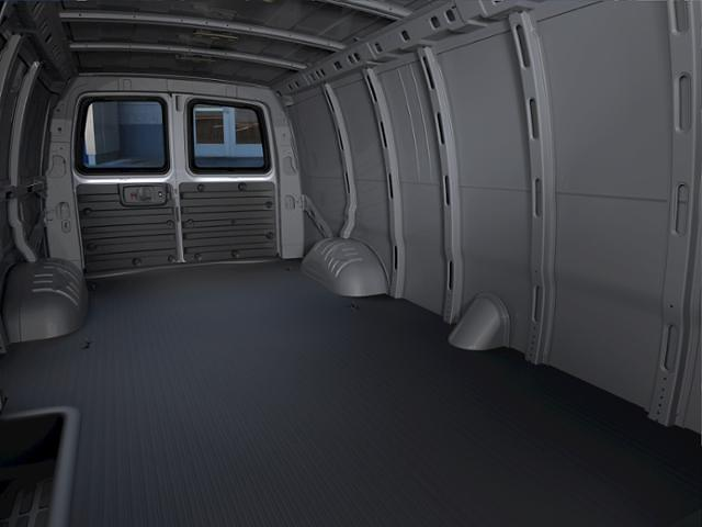 2021 Chevrolet Express 2500 4x2, Empty Cargo Van #FK2285 - photo 14