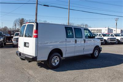 2019 Express 2500 4x2,  Sortimo Shelf Staxx Upfitted Cargo Van #FK2306 - photo 10