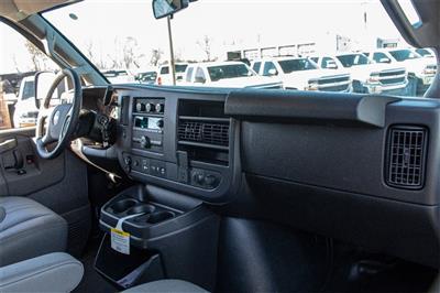 2019 Express 2500 4x2,  Sortimo Shelf Staxx Upfitted Cargo Van #FK2306 - photo 17