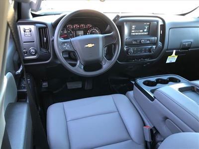 2019 Silverado 2500 Double Cab 4x2, Reading SL Service Body #FK23712 - photo 14