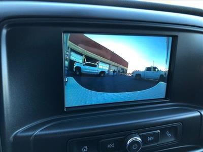 2019 Silverado 2500 Double Cab 4x2, Reading SL Service Body #FK23712 - photo 20