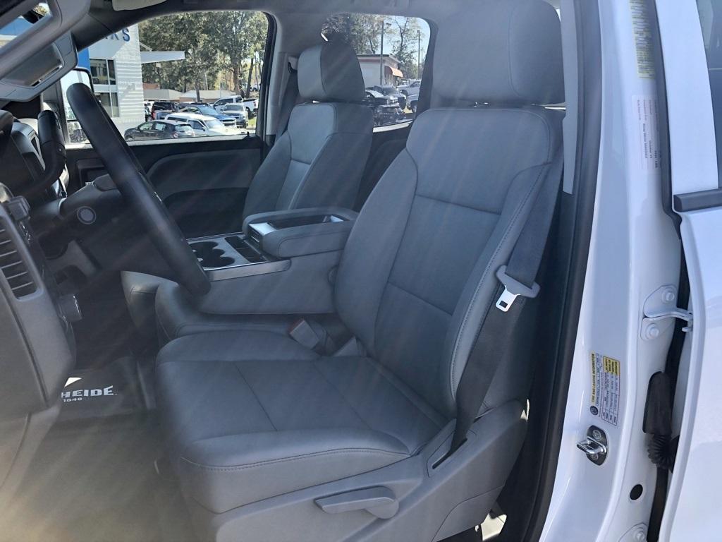 2019 Chevrolet Silverado 2500 Double Cab 4x2, Knapheide Steel Service Body #FK2399 - photo 12