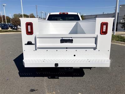 2019 Chevrolet Silverado 2500 Double Cab 4x2, Knapheide Steel Service Body #FK2399 - photo 5