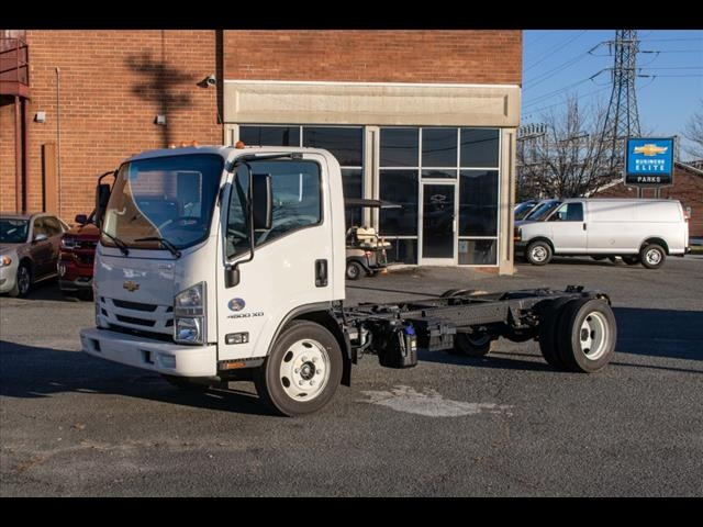 2020 Chevrolet LCF 4500XD Regular Cab DRW 4x2, Cab Chassis #FK2427 - photo 3
