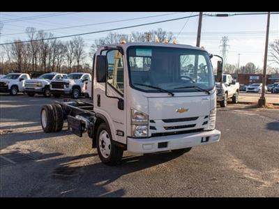 2020 Chevrolet LCF 4500XD Regular Cab DRW 4x2, Cab Chassis #FK2427 - photo 8