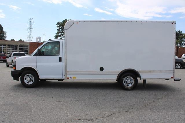2020 Express 3500 4x2,  Cutaway Van #FK24434A - photo 3