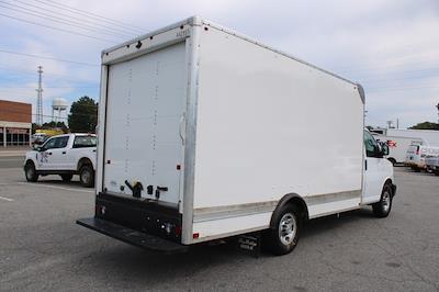 2020 Express 3500 4x2,  Cutaway Van #FK24434A - photo 6