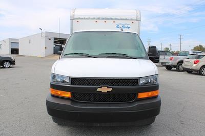 2020 Express 3500 4x2,  Cutaway Van #FK24434A - photo 8
