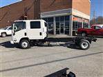 2019 LCF 3500 Crew Cab 4x2, Cab Chassis #FK2453 - photo 3