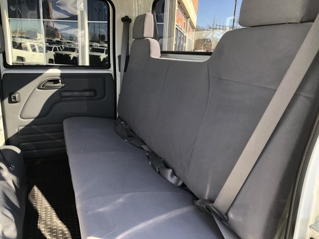 2019 Chevrolet LCF 3500 Crew Cab 4x2, Cab Chassis #FK2455 - photo 13