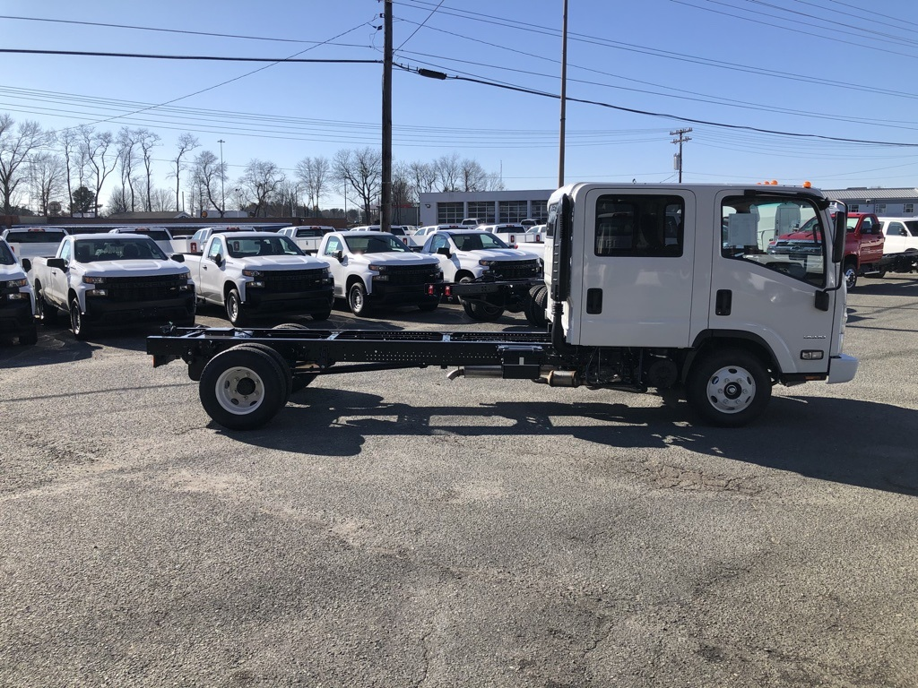 2019 LCF 3500 Crew Cab 4x2, Cab Chassis #FK2455 - photo 5