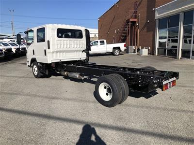 2019 LCF 3500 Crew Cab 4x2, Cab Chassis #FK2455 - photo 2