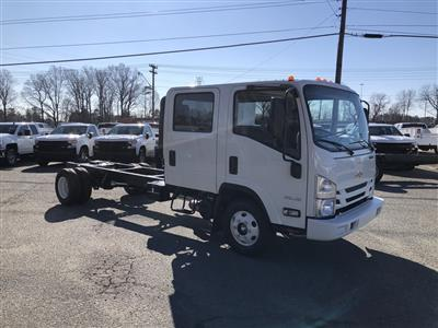 2019 LCF 3500 Crew Cab 4x2, Cab Chassis #FK2455 - photo 6
