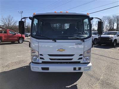 2019 Chevrolet LCF 3500 Crew Cab 4x2, Cab Chassis #FK2455 - photo 8