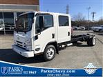 2019 Chevrolet LCF 3500 Crew Cab 4x2, Cab Chassis #FK2455 - photo 1