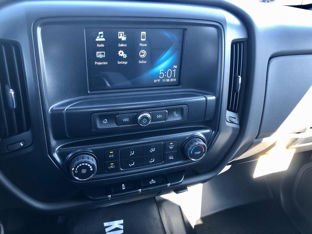 2019 Chevrolet Silverado 2500 Double Cab 4x2, Knapheide Steel Service Body #FK2497 - photo 18