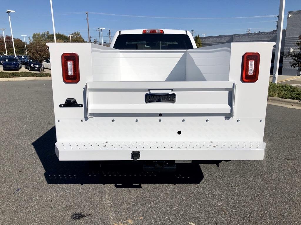 2019 Chevrolet Silverado 2500 Double Cab 4x2, Knapheide Steel Service Body #FK2497 - photo 5