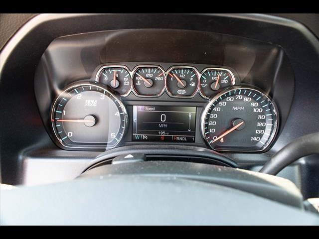 2019 Chevrolet Silverado 5500 Regular Cab DRW 4x2, Cab Chassis #FK2622X - photo 12