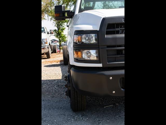 2019 Chevrolet Silverado 5500 Regular Cab DRW 4x2, Cab Chassis #FK2622X - photo 6