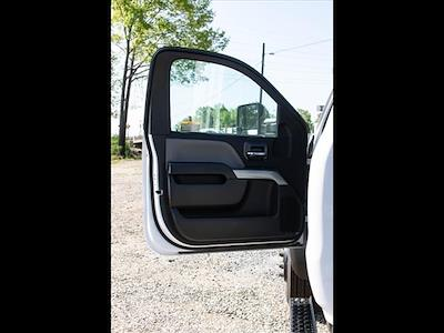 2019 Chevrolet Silverado 5500 Regular Cab DRW 4x2, Cab Chassis #FK2622X - photo 10