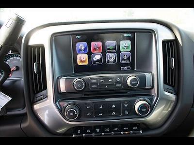 2019 Chevrolet Silverado 5500 Regular Cab DRW 4x2, Cab Chassis #FK2622X - photo 13