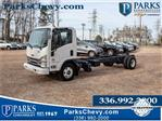2017 Chevrolet LCF 4500HD Regular Cab 4x2, Cab Chassis #FK2625 - photo 1