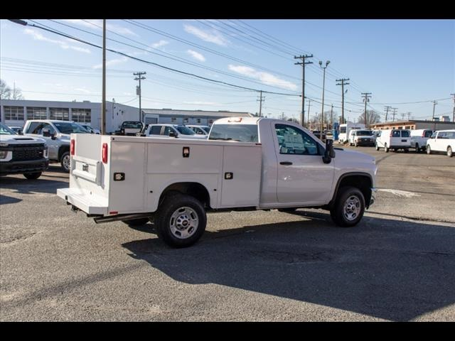 2020 Chevrolet LCF 4500XD Regular Cab DRW 4x2, Knapheide Service Body #FK2633 - photo 10