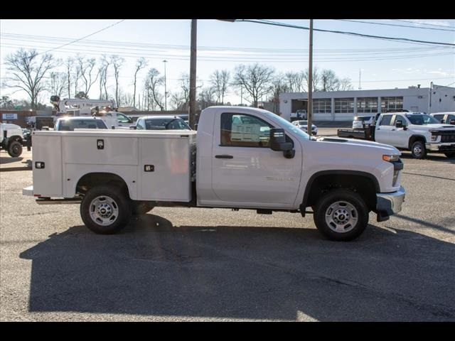 2020 Chevrolet LCF 4500XD Regular Cab DRW 4x2, Knapheide Service Body #FK2633 - photo 11