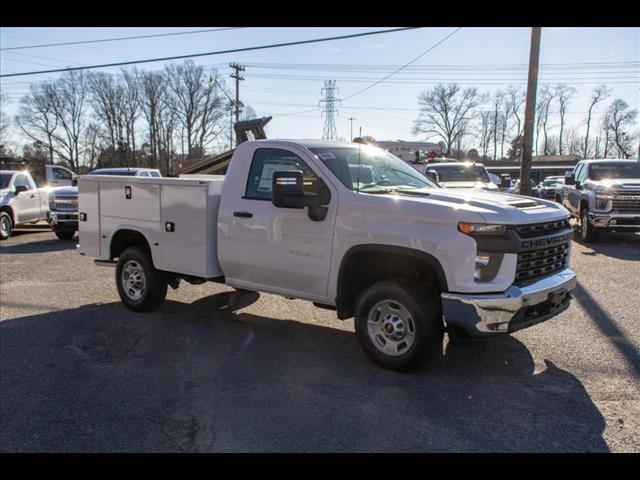 2020 Chevrolet LCF 4500XD Regular Cab DRW 4x2, Knapheide Service Body #FK2633 - photo 12