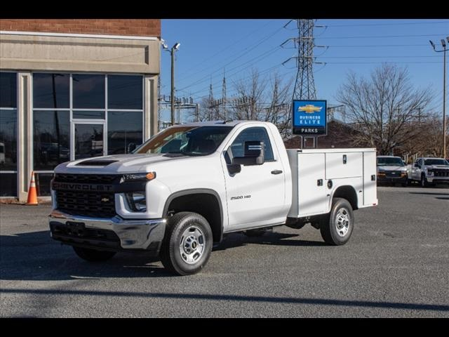 2020 Chevrolet LCF 4500XD Regular Cab DRW 4x2, Knapheide Service Body #FK2633 - photo 3