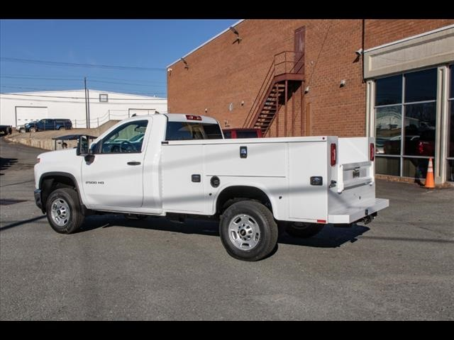 2020 Chevrolet LCF 4500XD Regular Cab DRW 4x2, Knapheide Service Body #FK2633 - photo 5