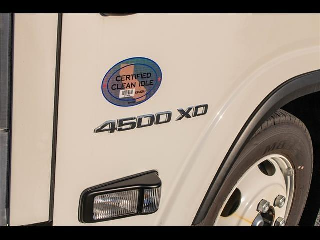 2020 Chevrolet LCF 4500XD Regular Cab DRW 4x2, Cab Chassis #FK2669 - photo 10