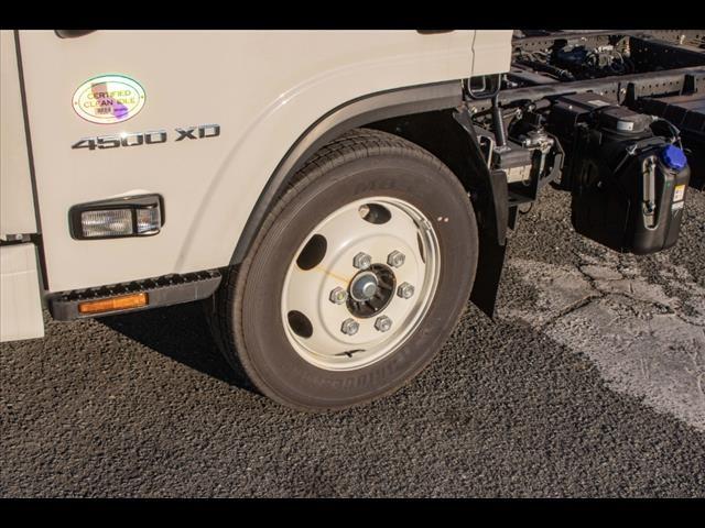 2020 Chevrolet LCF 4500XD Regular Cab DRW 4x2, Cab Chassis #FK2669 - photo 11