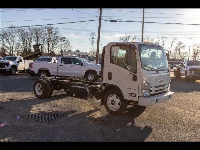 2020 Chevrolet LCF 4500XD Regular Cab DRW 4x2, Cab Chassis #FK2669 - photo 7