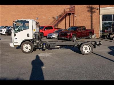 2020 Chevrolet LCF 4500XD Regular Cab DRW 4x2, Cab Chassis #FK2669 - photo 4