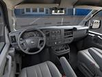 2021 Chevrolet Express 2500 4x2, Empty Cargo Van #FK2702 - photo 12
