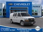 2019 Chevrolet Express 2500 4x2, Sortimo Shelf Staxx Upfitted Cargo Van #FK2732 - photo 1