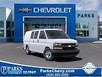 2021 Chevrolet Express 2500 4x2, Empty Cargo Van #FK2852 - photo 1