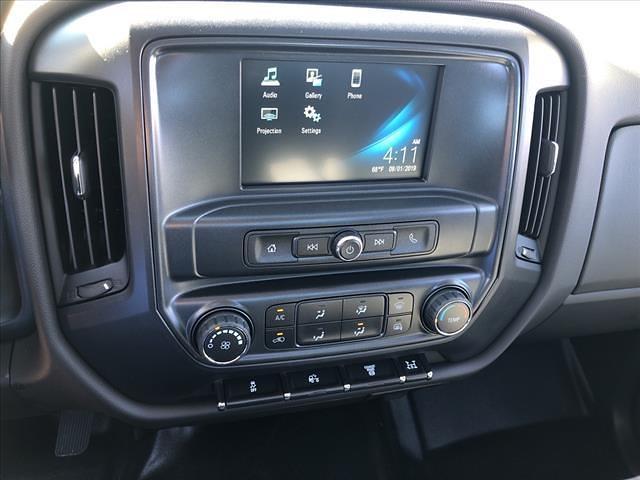2019 Silverado 5500 Regular Cab DRW 4x2,  Cab Chassis #FK2989 - photo 18